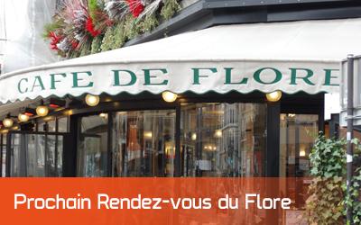 Café de Flore / Noëlle Lenoir