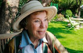 Hommage à Benoîte Groult
