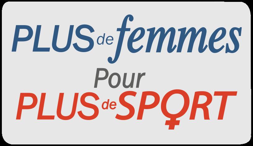 Colloque Plus de Femmes pour plus de Sport