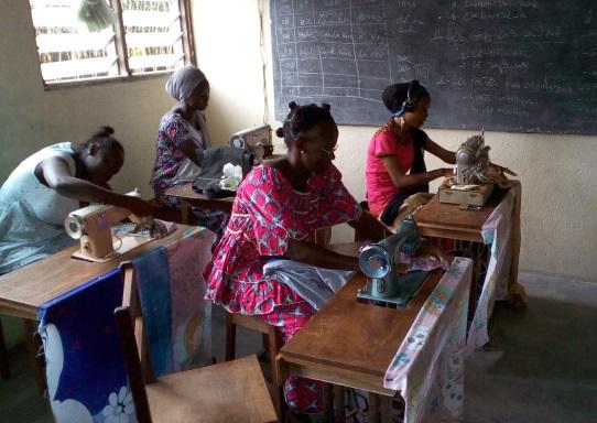 Femmes en Action Contre la Pauvreté